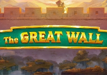 The Great Wall Slots  (iSoftBet)