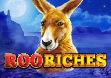 Roo Riches Slots  (iSoftBet)