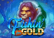 Fishin' for Gold™ Slots  (iSoftBet)