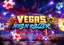 Vegas High Roller Slots  (iSoftBet)