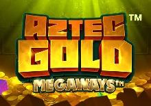 Aztec Gold Megaways Slots  (iSoftBet)