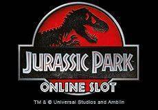 Jurassic Park Slots  (Microgaming) PLAY IN DEMO MODE OR FOR REAL MONEY