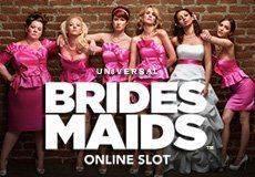 Bridesmaids Slots Mobile (Microgaming)