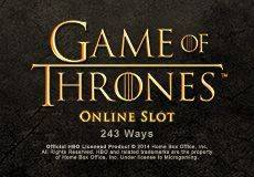 Game of Thrones Slots Mobile (Microgaming)