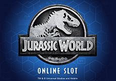 Jurassic World Slots Mobile (Microgaming)