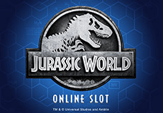 Jurassic World Slots  (Microgaming)