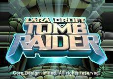Tomb Raider Slots Mobile (Microgaming)