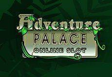 Adventure Palace Slots  (Microgaming)