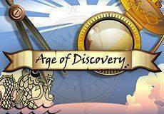 Age of Discovery Slots  (Microgaming)