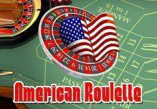 American Roulette Table  (Microgaming)