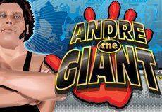 Andre the Giant Slots  (Microgaming)