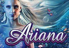 Ariana Slots  (Microgaming)
