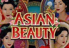 Asian Beauty Slots  (Microgaming) PLAY IN DEMO MODE OR FOR REAL MONEY
