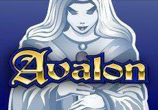 Avalon Slots  (Microgaming)
