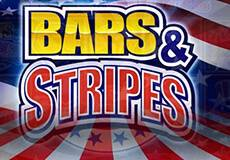 Bars & Stripes Slots  (Microgaming)