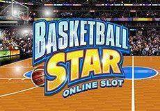 Basketball Star Slots  (Microgaming) USE PROMO CODE 'LUCKYPUG' FOR 50 FREE SPINS