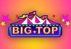 Big Top Slots  (Microgaming) PLAY IN DEMO MODE OR FOR REAL MONEY
