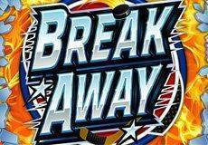 Break Away Slot  (Microgaming) USE PROMO CODE 'LUCKYPUG' FOR 50 FREE SPINS