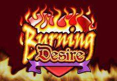 Burning Desire Slots  (Microgaming) GET €/$ 100 CASINO BONUS
