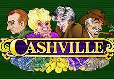 Cashville Slots  (Microgaming)