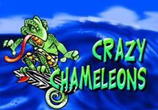 Crazy Chameleons Slots  (Microgaming)