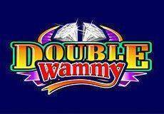 Double Wammy Slots  (Microgaming) GET €/$ 100 CASINO BONUS