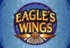 Eagles Wings Slots  (Microgaming)