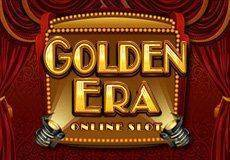 Golden Era Slots  (Microgaming) PLAY IN DEMO MODE OR FOR REAL MONEY