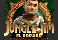 Jungle Jim - El Dorado Slots  (Microgaming)