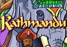 Kathmandu Slot  (Microgaming) PLAY IN DEMO MODE OR FOR REAL MONEY