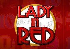 Lady in Red Slots  (Microgaming)