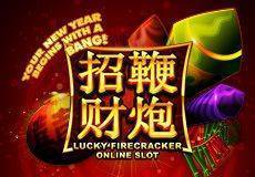 Lucky Firecracker Slots  (Microgaming)