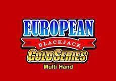 Blackjack Table  (Microgaming)