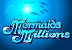 MP - Mermaids Millions Slot  (Microgaming) PLAY IN DEMO MODE OR FOR REAL MONEY