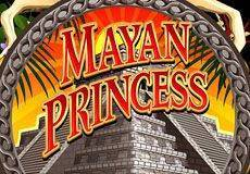 Mayan Princess Slots  (Microgaming)