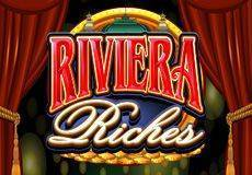 Riviera Riches Slots  (Microgaming) GET 50 FREE SPINS NO DEPOSIT
