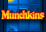Munchkins Slots  (Microgaming) 500% WELCOME BONUS UP TO €/$100