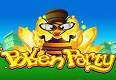 Pollen Party Slots  (Microgaming)