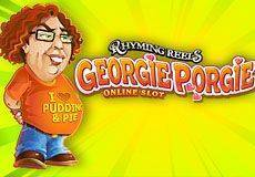 Rhyming Reels - Georgie Porgie Slots  (Microgaming)