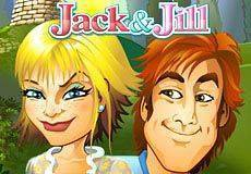 Rhyming Reels - Jack and Jill Slots  (Microgaming) GET €/$ 100 CASINO BONUS