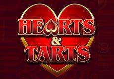 Rhyming Reels - Hearts & Tarts Slots  (Microgaming) USE PROMO CODE 'LUCKYPUG' FOR 50 FREE SPINS