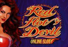 Red Hot Devil Slots  (Microgaming)