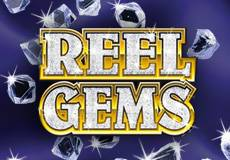 Reel Gems Slots  (Microgaming)
