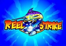 Reel Strike Slots  (Microgaming) GET 50 FREE SPINS NO DEPOSIT