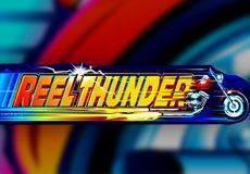 Reel Thunder Slots  (Microgaming) GET €/$ 100 CASINO BONUS