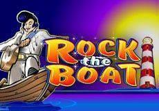 Rock The Boat Slots  (Microgaming)