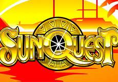 SunQuest Slots  (Microgaming) USE PROMO CODE 'LUCKYPUG' FOR 50 FREE SPINS