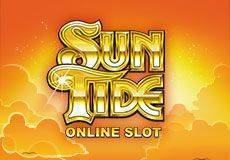 Sun Tide Slots  (Microgaming) PLAY IN DEMO MODE OR FOR REAL MONEY
