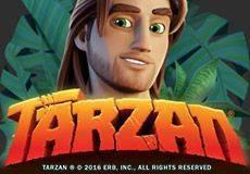 Tarzan Slots  (Microgaming) USE PROMO CODE 'LUCKYPUG' FOR 50 FREE SPINS