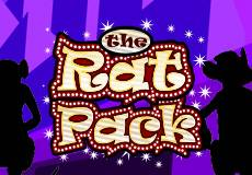 The Rat Pack Slots  (Microgaming) GET 50 FREE SPINS NO DEPOSIT
